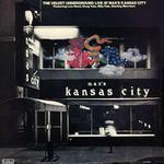 The Velvet Underground - Live At Max's Kansas City (Remastered) [VINYL]